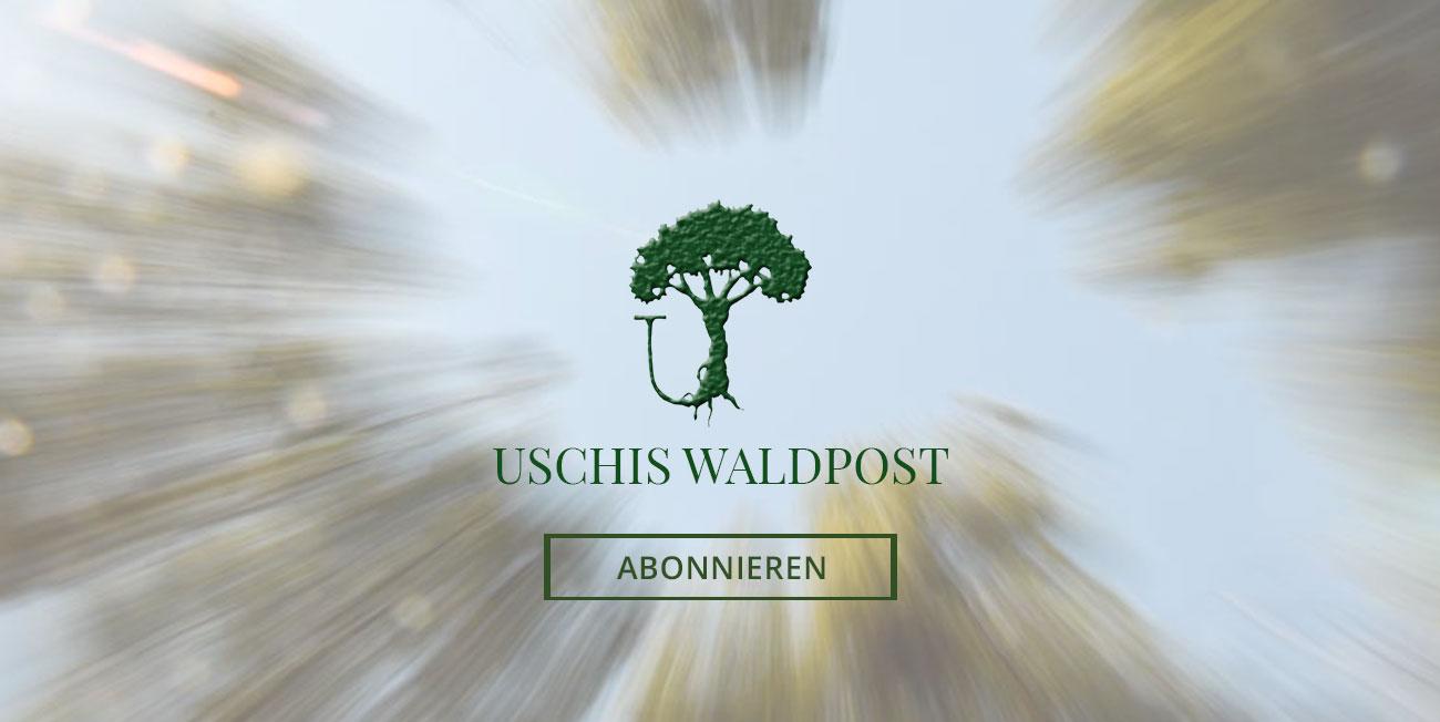 Newsletter von Uschis Naturwerkstatt abonnieren