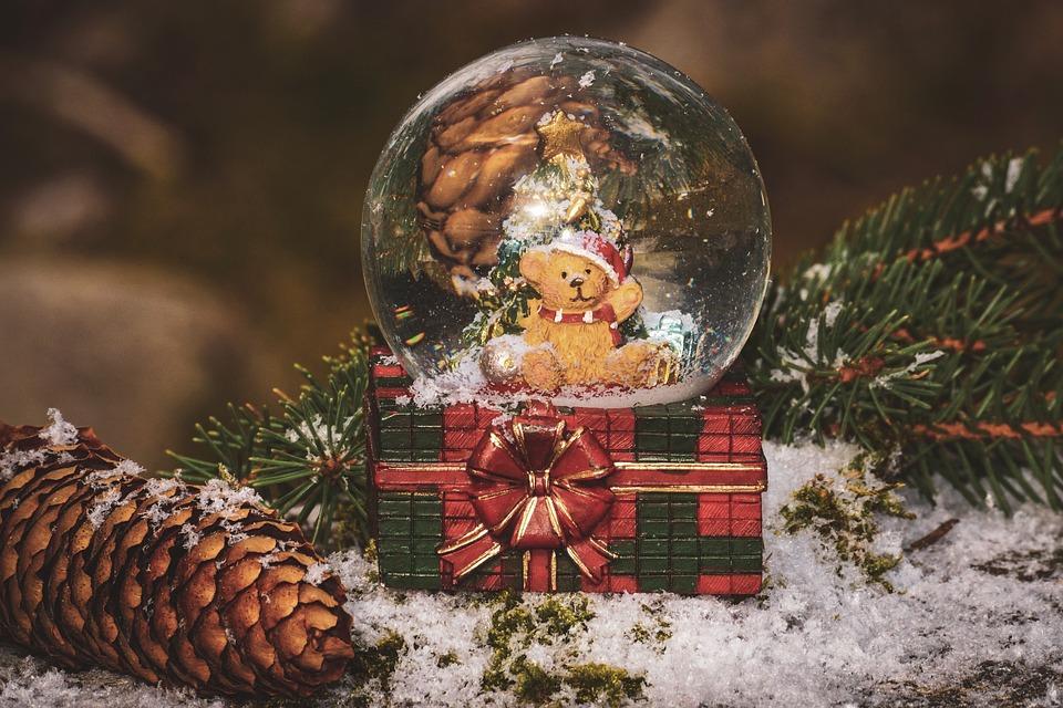 Der Eltern-Kind-Weihnachts-Workshop